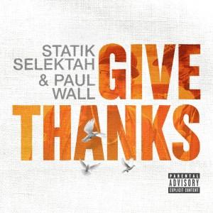 Paul Wall - Overcame Ft. Statik Selektah & Benny the Butcher
